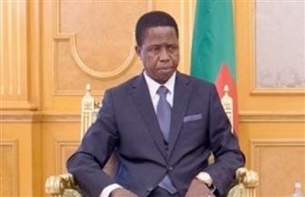 الرئيس الزامبي: ندعم جهود مصر فى تحقيق السلام والاستقرار بإفريقيا والشرق الأوسط
