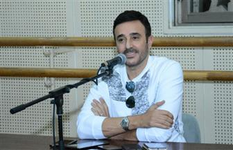"""صابر الرباعي لـ """"بوابة الأهرام"""": أصبحنا رهينة التكنولوجيا اليوم.. والأغنية التونسية تحررت كثيرًا"""