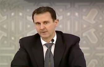 """مشرع روسي: الأسد """"بحالة مزاجية جيدة"""".. ولم نناقش معه تزويد سوريا بأنظمة دفاعية روسية"""