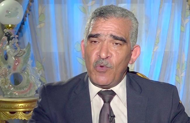 نقيب المأذونين: أشكر الرئيس السيسي لأنه لفت الانتباه لخطورة زواج القاصرات -