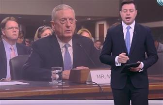 """دبلوماسي أمريكي يبرر تصريحات """"ماتيس"""" حول الوجود بسوريا والعراق.. ويزعم: """"نحترم سيادة الدول"""""""