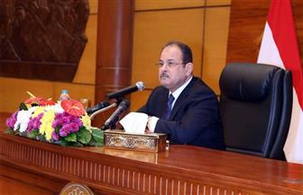 وزير الداخلية: مخطط شامل يستهدف الجيش والشرطة