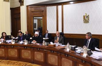 مجلس الوزراء: نبحث الإجراءات الواجب اتخاذها للتعامل مع قضية سد النهضة على كافة الأصعدة