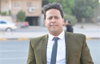 """كريم عفيفي يكشف عن دوره مع أحمد السقا في """"ولد الغلابة"""""""