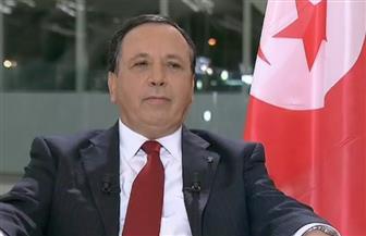 وزير خارجية تونس: لابد من التعجيل بإيجاد حل سلمي للأزمة الليبية