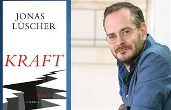 """""""يوناس لوشر"""" يفوز بجائزة الكتاب السويسري عن روايته """"كرافت"""""""