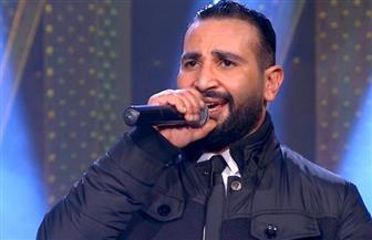 أحمد سعد: غيابي عن الساحة  بسبب عملية جراحية.. والنقابة تفهمت الأمر