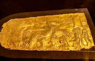 لأول مرة منذ 95 عامًا.. عرض 60 من الرقائق الذهبية لتوت عنخ آمون بالمتحف المصري