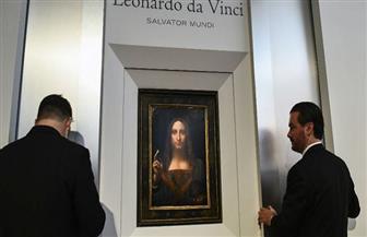 بيع لوحة لليوناردو دافنشي بـ 450 مليون دولار في مزاد بنيويوك