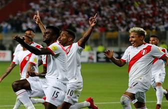 بيرو ترفع قائمتها المبدئية إلى 60 لاعبا