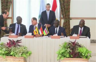 """مستقبل وطن: نأمل أن يعيد """"إعلان القاهرة"""" اللاجئين والاستقرار لجنوب السودان"""