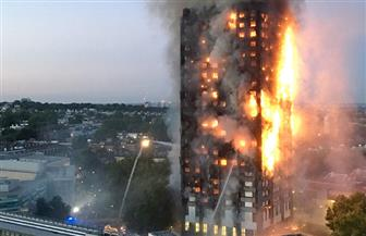 لندن تحيي الذكرى الثالثة لحريق برج «جرينفيل»