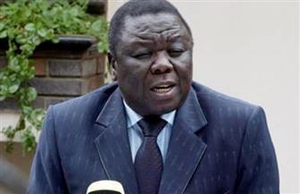 وفاة زعيم المعارضة في زيمبابوى بعد صراع مع المرض