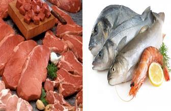 تراجع استيراد اللحوم الحية والأسماك  خلال هذا العام.. تعرف على الأسباب؟