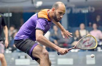 ستة لاعبين مصريين فى ربع نهائى بطولة هونج كونج المفتوحة للإسكواش