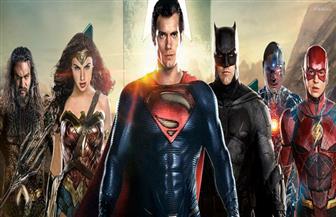 """الأبطال الخارقون يجتمعون بالقاهرة في فيلم """"Justice League"""""""