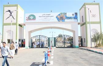 غدًا افتتاح السوق السيوي على هامش المهرجان الثالث للتمور