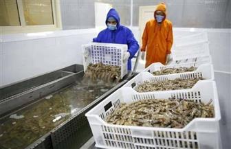 """""""المسلماني"""": مشروع الاستزراع السمكي في """"غليون"""" من أفضل خمس مزارع عالميًا"""