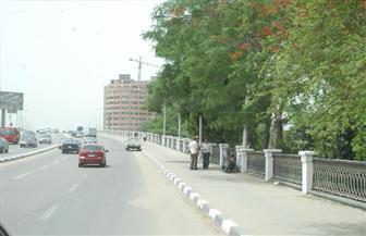 غلق جزئي لشارع المطبعة بدار السلام المتجه إلى كورنيش النيل