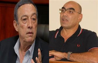 هشام نصر رئيسًا لاتحاد اليد وخالد العوضى نائبًا للرئيس