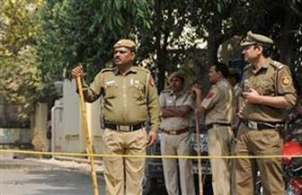 الشرطة الهندية: مقتل شخص وإصابة 25 في هجوم بقنبلة يدوية بمحطة حافلات