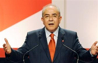 ديمتري سللورس: إلقاء الرئيس السيسي كلمة أمام البرلمان القبرصي يؤكد قوة العلاقات التاريخية القائمة بين البلدين