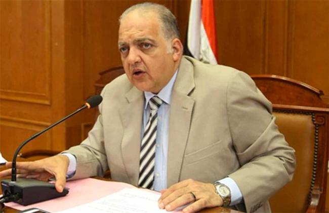 رئيس  طاقة النواب : قطاع البترول سيكون قاطرة التنمية الشاملة في مصر -