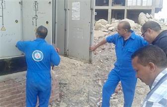 قطع الكهرباء اليوم عن مناطق بمركز طنطا.. تعرف عليها