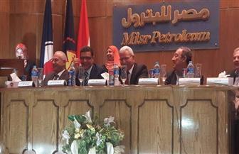 قائمة محمود طاهر تزور هيئة البترول قبل انتخابات الأهلي
