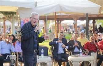 """نائب """"قائمة طاهر"""": كنت أرى الخطيب الأجدر برئاسة الأهلي قبل رؤية إنجازات المجلس الحالي"""