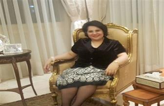 سفيرة مصر في قبرص تطمئن على بعثة الزمالك