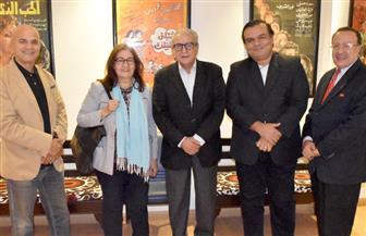 علي بدرخان ضيف شرف مهرجان شرم الشيخ السينمائي مارس المقبل