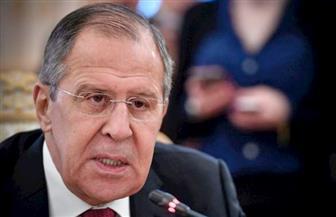 لافروف: المجتمع الدولي يوجه اتهامات لا أساس لها ضد دمشق