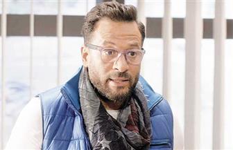 """ماجد المصري: وافقت على الاشتراك في فيلم """"كلمني شكرا"""" بعد """"أكلة سجق"""""""