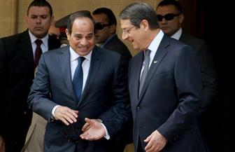 سفيرة مصر في قبرص: الرئيس السيسي ونيكوس يفتتحان أول منتدى مصري قبرصي للأعمال
