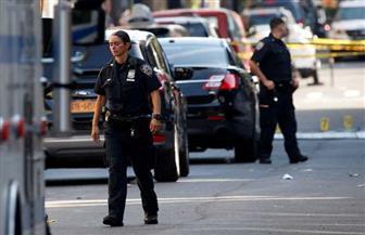العثور على ترسانة أسلحة بمنزل شخص في نيويورك