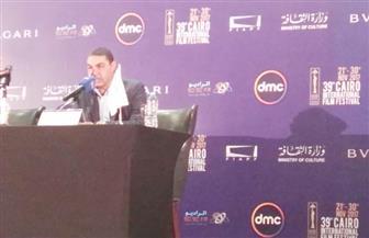 """رئيس قنوات """"دي إم سي"""": ندعم مهرجان القاهرة السينمائي لعودة دور مصر الريادي"""