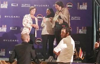 """تغيير مكان حفلي افتتاح وختام مهرجان القاهرة السينمائي.. و""""آلِ باتشينو"""" طلب طائرة خاصة"""