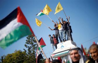 تظاهرات فلسطينية في غزة والضفة الغربية تطالب بريطانيا بالاعتذار عن وعد بلفور