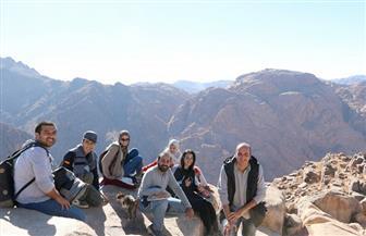 تطوير جبل موسى بمحمية سانت كاترين.. حلم بدأت وزارة البيئة في تنفيذه | صور