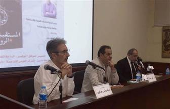 المفكر الفرنسي إريك جوفروا يتساءل في القاهرة: هل يستطيع الإصلاح الإسلامي أن يقدم حلًّا؟