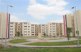 397 مليار جنيه استثمارات وزارة الإسكان بمشروعات التنمية منذ منتصف 2014