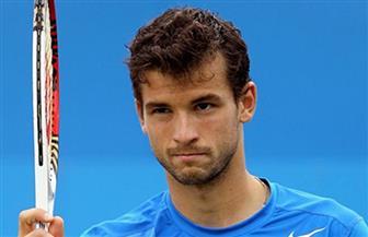 ديميتروف يرتقي للمرتبة الثالثة في التصنيف العالمي لتنس المحترفين.. تعرف على أفضل 10 لاعبين