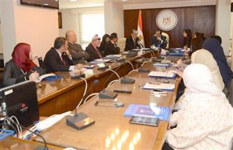 مساعد وزير الهجرة: المصريون بالخارج جزء أصيل من استراتيجية مصر للتنمية المستدامة   صور