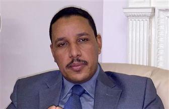 وزير الدولة للشئون الخارجية السوداني يغادر القاهرة