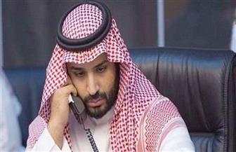 ولي العهد السعودي يتلقى اتصالا هاتفيا من وزير الدفاع الأمريكي بترتيبات إرسال قوات أمريكية
