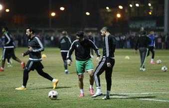 المصري جاهز لمواجهة الأسيوطي.. وتعديلات طفيفة في صفوف اللاعبين