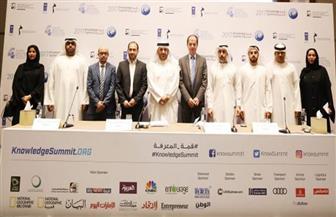 """""""قمة المعرفة 2017"""" في دبي تناقش ملامح وتاريخ الثورة الصناعية الرابعة"""