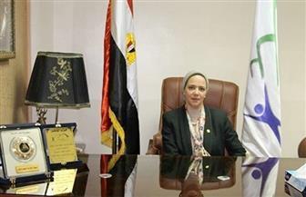 حزب المؤتمر: إشادة السيسى بالمرأة أمام برلمان قبرص وسام شرف لسيدات مصر