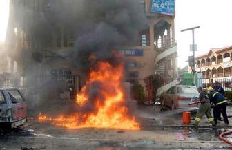 """6 قتلى في هجوم على المقر العام لقوة """"مجموعة الساحل"""" بمالي"""